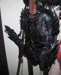 Leather Armor Suit 2 pic 2 by Azmal