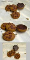 Cookies Fimo 3 by Ivonea