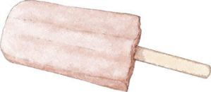 Arnold Palmer Ice Lolly by torstan