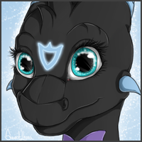 Icon - Moonsong by SweetLhuna