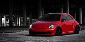New Beetle DUB by alemaoVT
