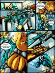 Rosalina's Rules of Cosmic - page 6 of 8 by TheGTC