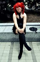 Animazement 2011- Teto by LumLums813