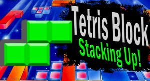 Tetris SSB4 Request by Elemental-Aura