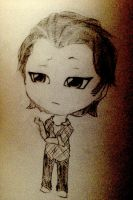 Chibi Soulless Sam by secretofOZ