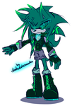 Sonic Adoptable Auction #5 -closed by shadowhatesomochao