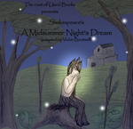 UB Midsummer Night's Dream by usedbooks
