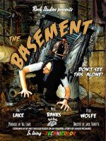 The Basement by gregnan