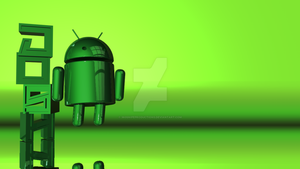Android Guy by 360snipeProductions