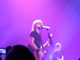 Chad Kroeger - Nickelback 3 by bethycool