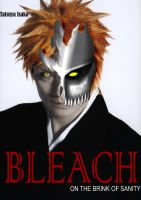 BLEACH FAN ART by bezeff