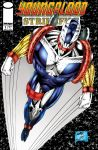 Youngblood Strikefile 1 - Rob Liefeld and me by pascal-verhoef