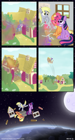 Return To Equestria page5 (korean translated) by jeoong94