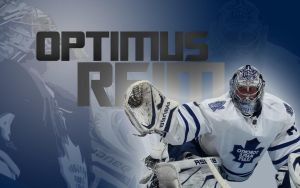 James Reimer by zmdigital