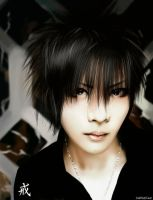 The GazettE Kai by Catherine03
