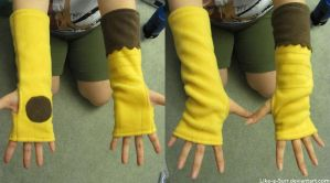 Discord Gloves (2013) by Like-a-Surr