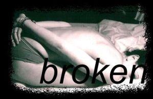 She's Broken by confirm673