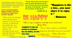 -Be Happy- by XxLive-Love-WritexX