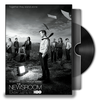 The Newsroom Season 2 by Natzy8