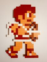 LEGO: Kid Icarus_1 by Meufer