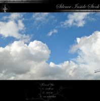 Clouds 015 by SilenceInside-Stock