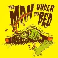 The man under the bed by ElPino0921