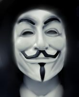 Anonymous by Keitchez
