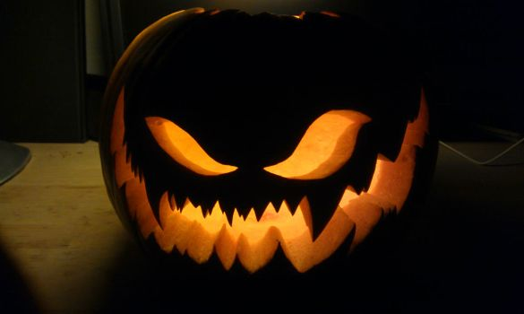 Jack-O-Latern by As-to