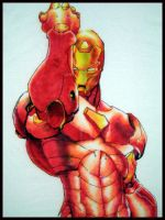 ironman close by mr-cherry