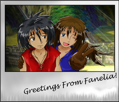 Greetings From Fanelia by DesShade