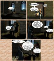 Chapter 1: A Quest for a Princess: Page 1 by aaduwall