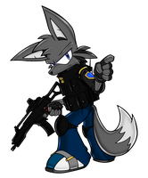 G-Wolfe SA by G-Wolfe