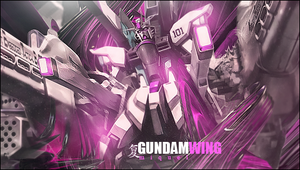 Gundam Wing the Revolution by Midway6