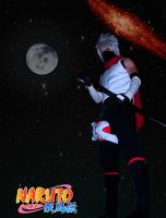 Kakashi - Mask That Hides the Heart by Sid-Cosplay