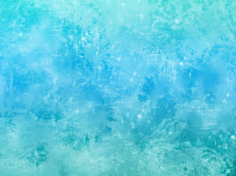 Ice Ice Baby - blue stock texture by JRMB-Stock