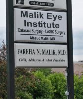 Malik Eye Institute by Donteatacowman