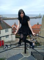 me in whitby 1 by minimurray