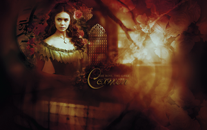 Carmen by Mafencey1