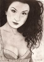 Dita by michule