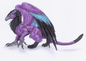 Aurash by Scatha-the-Worm