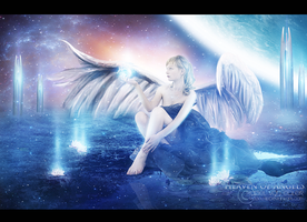 Heaven of Angels by GeneRazART