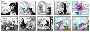 Random 3H Excerpt from 2008 by thweatted