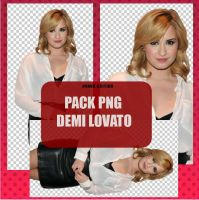 Photopack PNG Demi Lovato by karoglez