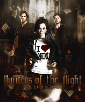 Hunters of the Night cover by Evey-V