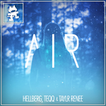 Air (Reimagined Cover Art) by iamthek3n