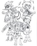The Mighty Dreamkeepers by JamesTechno998