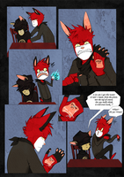 Stop Kissing My Sister::Page130 by IFreischutz
