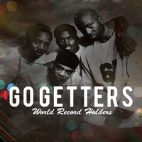 Go Getters - WRH by iFadeFresh