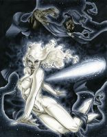 Cloak and Dagger by RichardCox