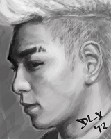 T.O.P by Phinnimonster